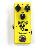3000-Volt-mini Overdrive Педаль эффектов, Yerasov