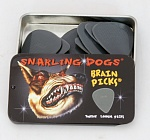 TNSDB351-100 Brain Picks Медиаторы 12шт, 1.00 Snarling Dogs